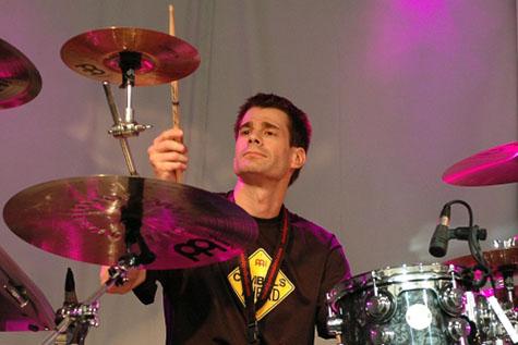 Johnny Rabb