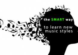 learn new music styles