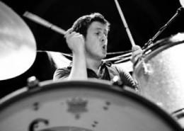 Working Drummer