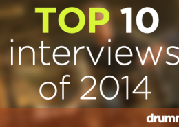 Top 10 interviews of 2014