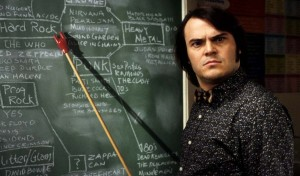 The Faculty Jack Black
