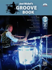 Jost Nickel's Groove Book