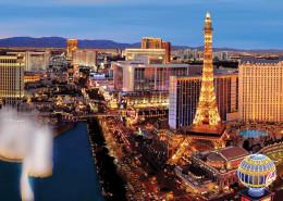 las-vegas-strip-Las-Vegas-Condos