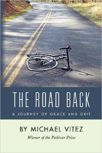 The Road Back: A journey of grace and grit.