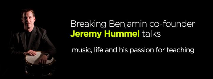 Jeremy Hummel