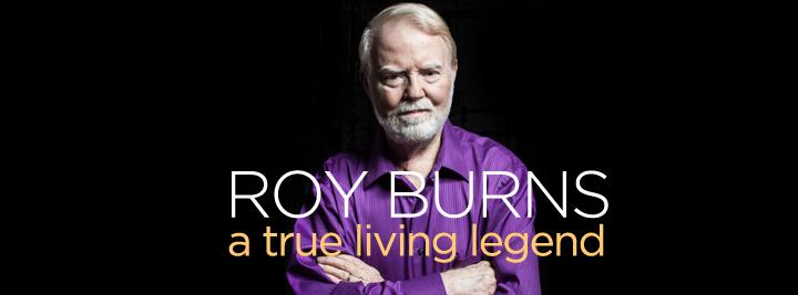 Roy Burns