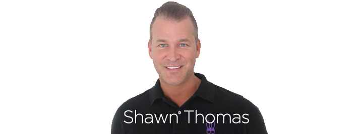 Shawn Thomas