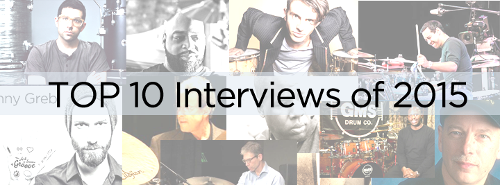 Top 10 interviews