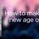 How to make it in the new age of music