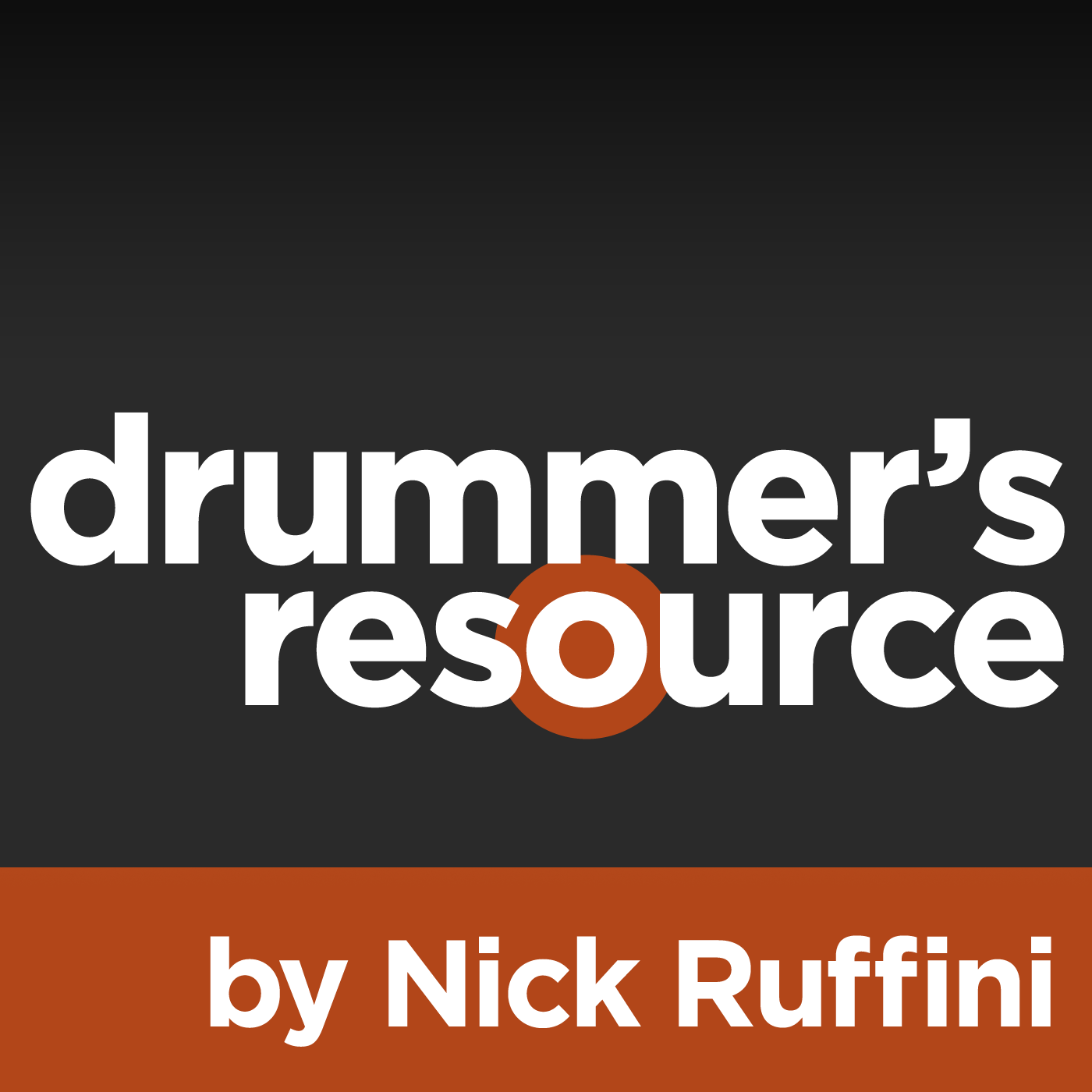 Drummer's Resource