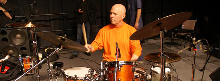 260 - Jim Payne: The keeper of the funk - Drummer's Resource