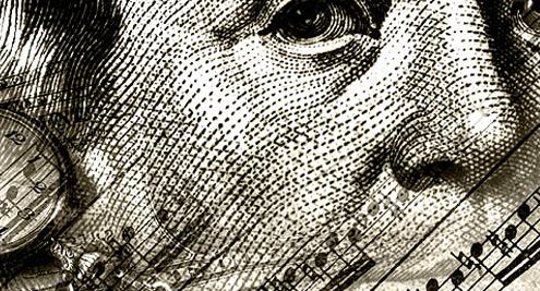 Money and Music