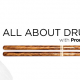 All about drumsticks
