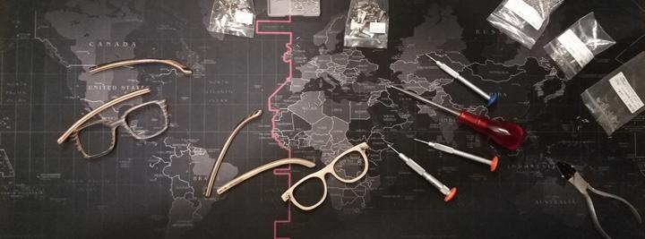 Jefferson Eyewear