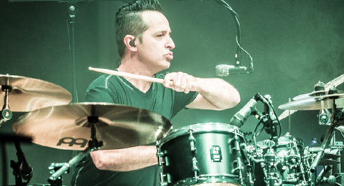 Nick D'Virgilio