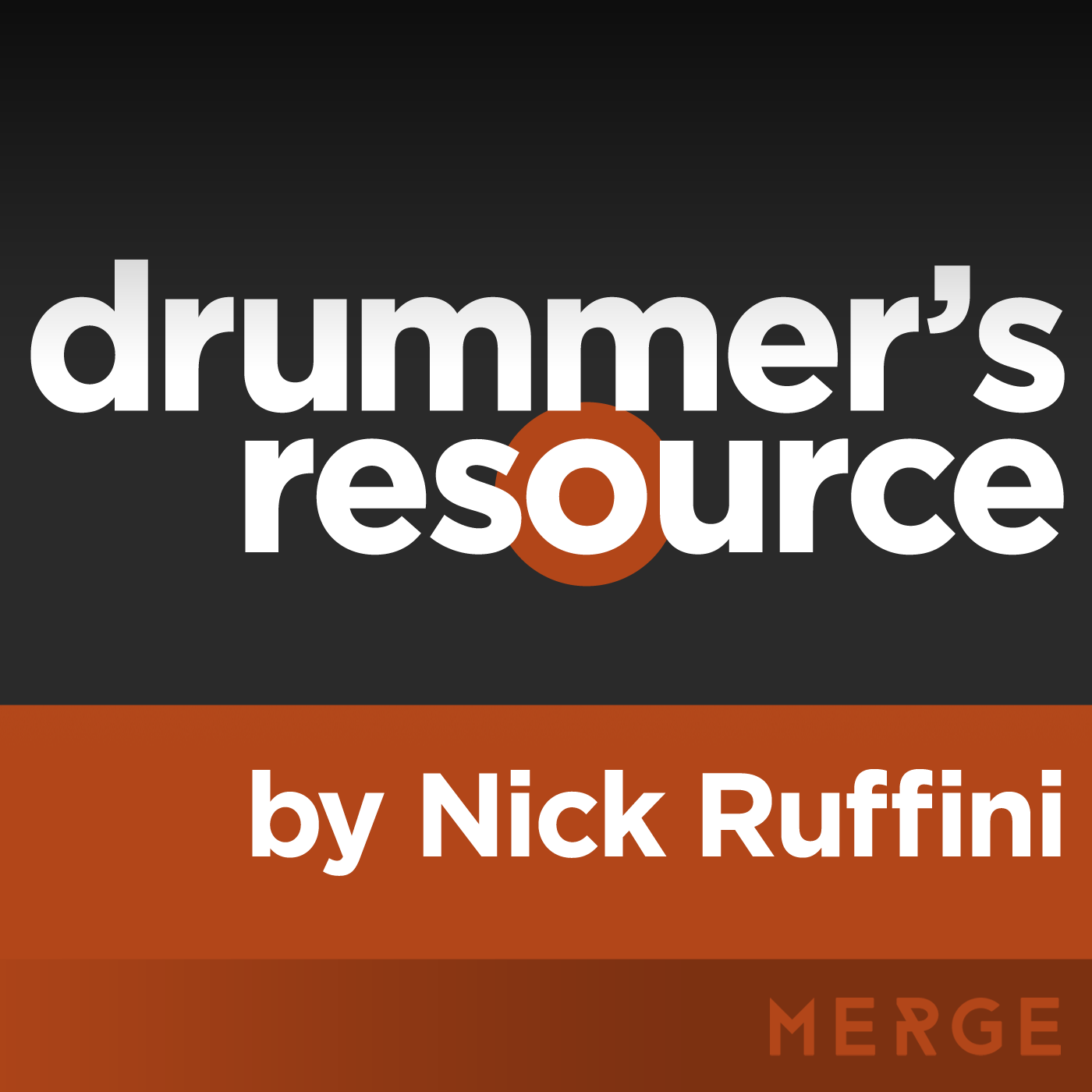 Drummer's Resource Podcast